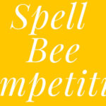 Spell Bee Competition
